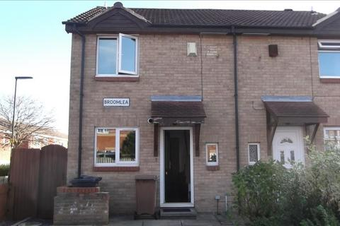 3 bedroom terraced house to rent - Broomlea, North Shields, Tyne and Wear, NE29 8AN