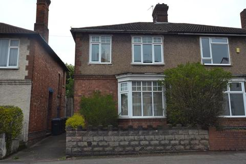 6 bedroom semi-detached house to rent - Gulson Road, Coventry, West Midlands CV1