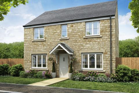 4 bedroom detached house for sale - Plot 21, The Chedworth at Saxon Grove, Restrop Road SN5