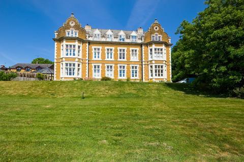 1 bedroom flat for sale - Hall Drive, Burton Lazars, Melton Mowbray, LE14 2UN