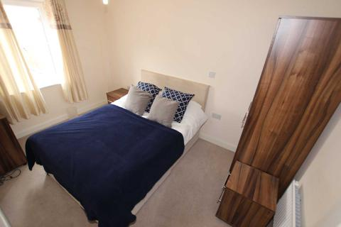 1 bedroom in a house share to rent - Battle Square