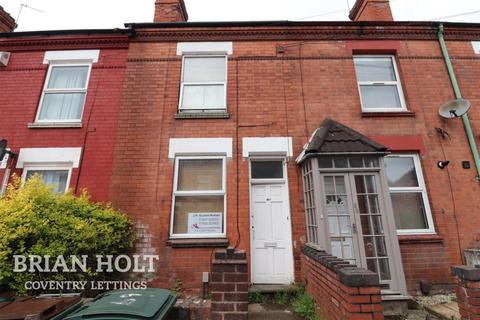 4 bedroom terraced house to rent - King Richard Street, Coventry
