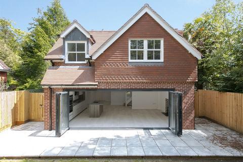 4 bedroom detached house for sale - Tower Road, BRANKSOME PARK, Poole, Dorset