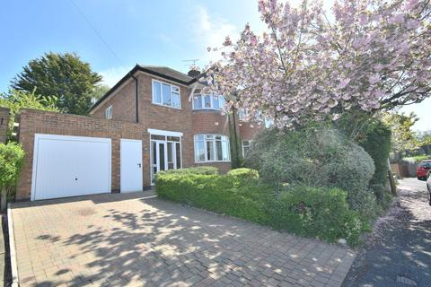 3 bedroom semi-detached house for sale - Wintersdale Road, Evington, Leicester