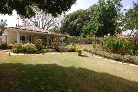 2 bedroom house - St. James, Lower Carlton, Barbados