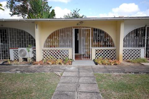 1 bedroom house - St. James, Holetown, Barbados