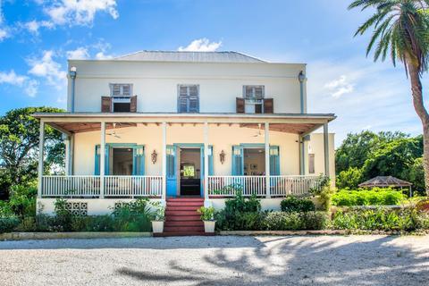 6 bedroom cottage - St. Peter, Speightstown, Barbados