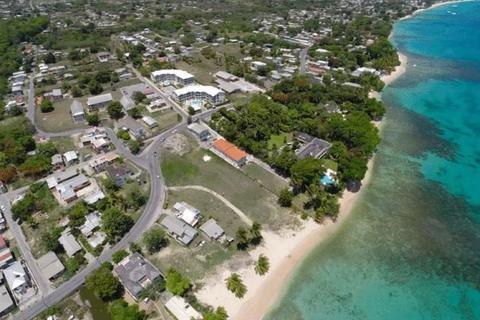 1 bedroom property with land - Saint James, , Barbados