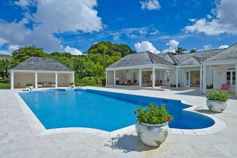 5 bedroom house - St. James, Sandy Lane, Barbados