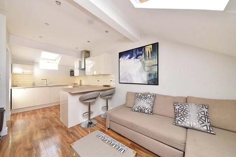 1 bedroom apartment to rent - 2C Slaters Court