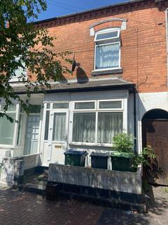 2 bedroom terraced house to rent - Salisbury Road, Smethwick