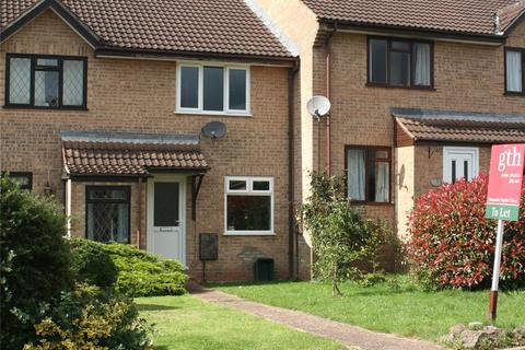 2 bedroom house to rent - Irene Way, Tiverton, Devon, EX16