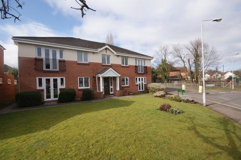 2 bedroom apartment to rent - Burlish Avenue, SOLIHULL, West Midlands, B92