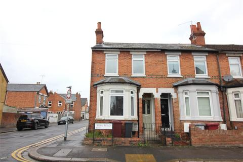 3 bedroom end of terrace house to rent - York Road, Reading, Berkshire, RG1