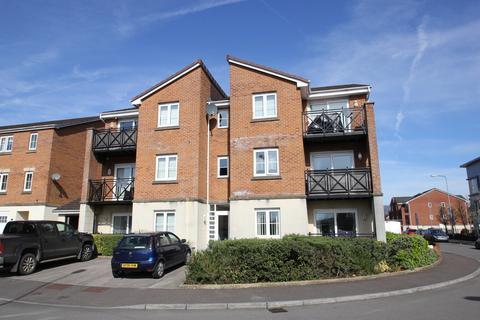 1 bedroom flat to rent - Ffordd Morgraig, Cardiff