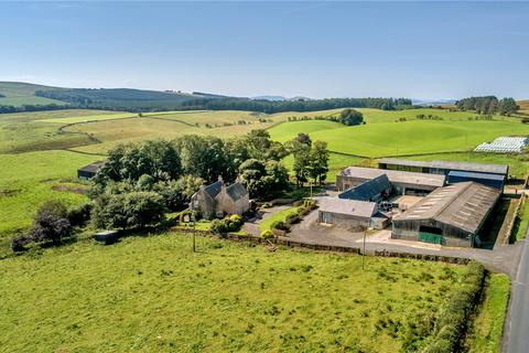 Farm for sale - Jedburgh, Roxburghshire
