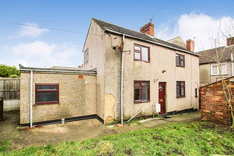 2 bedroom detached house for sale - Derby Road, Ripley