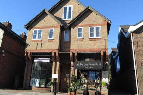 2 bedroom flat to rent - Crossmans House, 9 High Street, Sunningdale