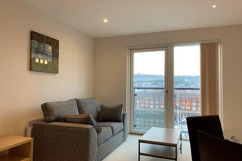 1 bedroom apartment for sale - Trawler Road, Maritime Quarter, Swansea, SA1