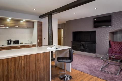 Studio to rent - Roomzzz Aparthotel, Friar House