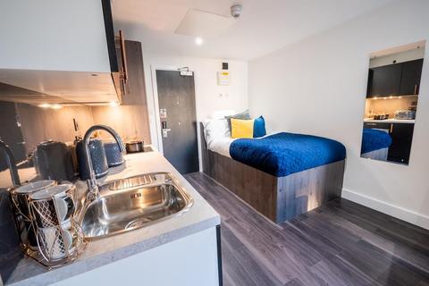 Studio to rent - City Road, Newcastle Upon Tyne