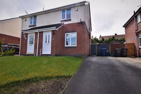 2 bedroom house to rent - Blackbrook Drive, Ruabon, LL14
