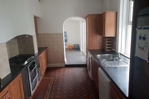 4 bedroom terraced house to rent - Sunderland Road, South Shields