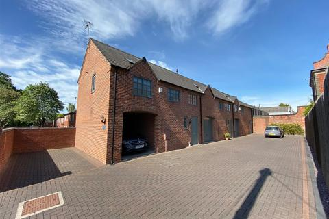2 bedroom character property to rent - Elms Street, Derby