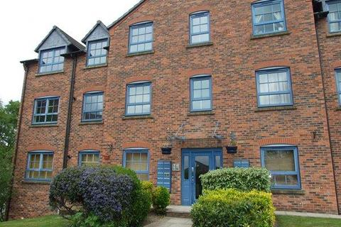 2 bedroom apartment to rent - 52 Gladstone MillWarrington StreetStalybridge