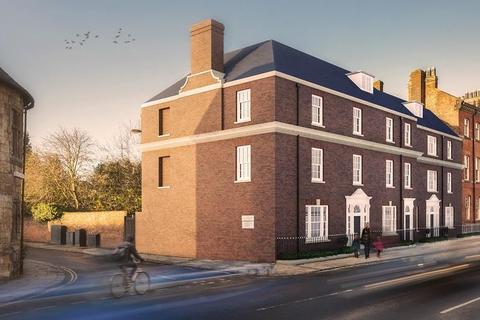 2 bedroom flat for sale - Garden Apartment, Bootham House, York
