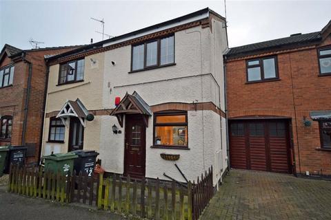 2 bedroom townhouse for sale - Unicorn Street, Thurmaston