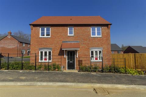 3 bedroom detached house for sale - Curzon Park, Wingerworth, Chesterfield