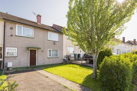 3 bedroom terraced house for sale - Dangerfield Avenue, Bristol