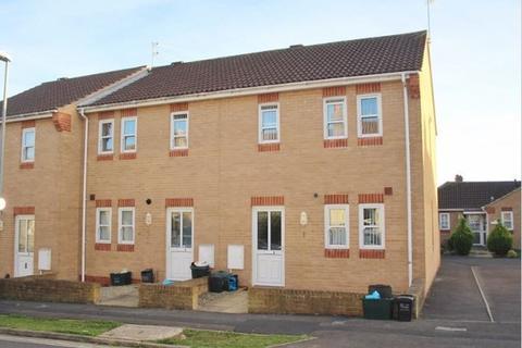 2 bedroom terraced house to rent - Sherwood Road, Keynsham