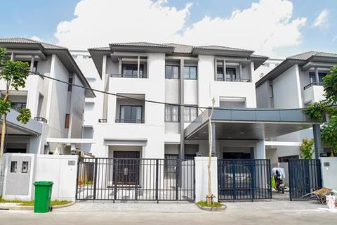 4 bedroom villa - Boeung Tompun, Meanchey, Phnom Penh, KHSV26