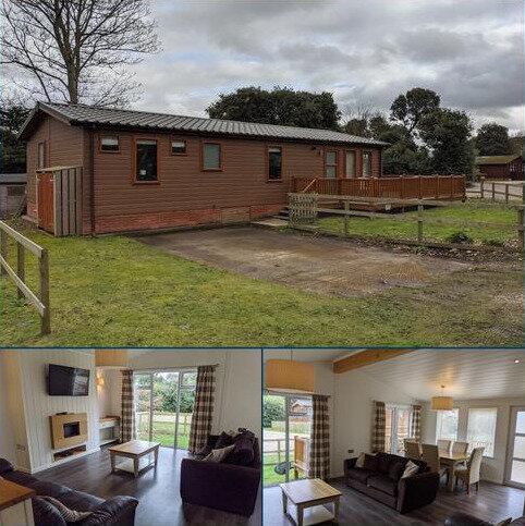 3 bedroom mobile home for sale - Minsmere Road, Dunwich