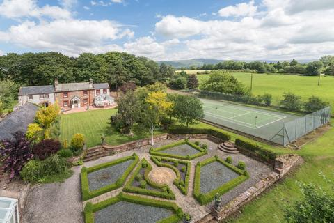 5 bedroom farm house for sale - Linden Farm House, Langwathby, Penrith, Cumbria