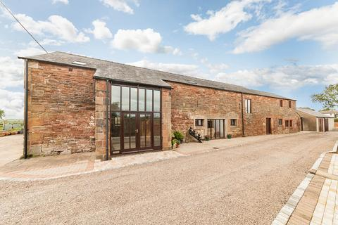 7 bedroom barn conversion for sale - Seasons View, Oulton, Wigton, Cumbria