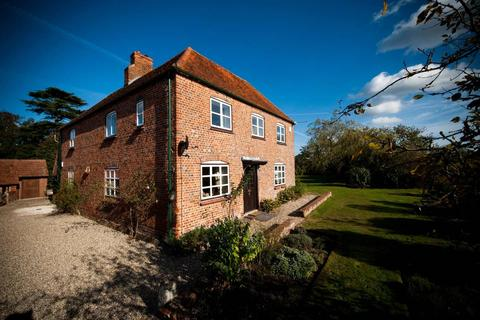 6 bedroom detached house to rent - Wasing Park, Aldermaston, Reading, RG7