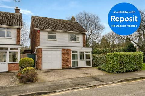 3 bedroom detached house to rent - Crabmill Close, Knowle, Solihull, West Midlands, B93