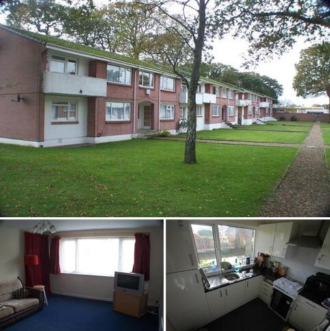 2 bedroom flat to rent - Flat 5 Plantation Court 41 Plantation Road Poole BH17 9LW