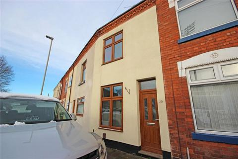 2 bedroom terraced house for sale - Grace Road, Leicester, LE2