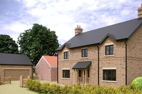 6 bedroom detached house for sale - Beck House, Thorganby