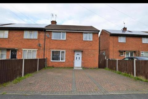 3 bedroom terraced house to rent - Owston Drive, Wigston, Leicestershire, LE18