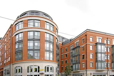 2 bedroom flat to rent - Weekday Cross, Pilcher Gate, Nottingham NG1 1QF