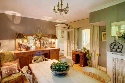 4 bedroom cottage for sale - Toldish Hall Road, Great Maplestead