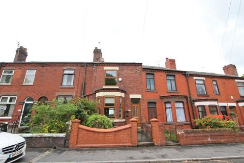 3 bedroom terraced house to rent - 129 Rectory Road, Ashton-In-Makerfield,Wigan, WN4 0QF