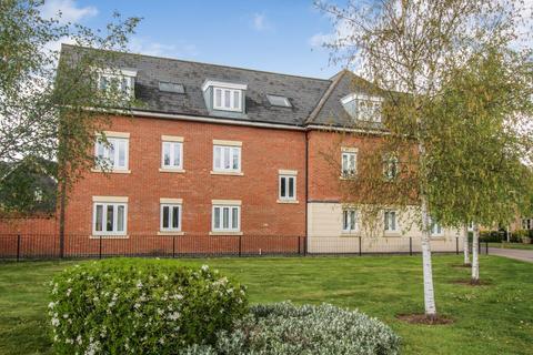 2 bedroom apartment to rent - Bourneys Manor Close, Willingham, Cambridge