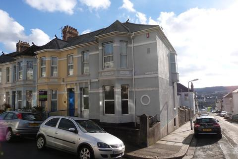 1 bedroom ground floor flat to rent - Neath Road, St Judes