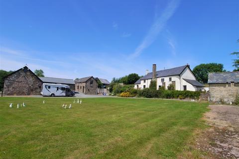 4 bedroom farm house for sale - Dulverton, Somerset